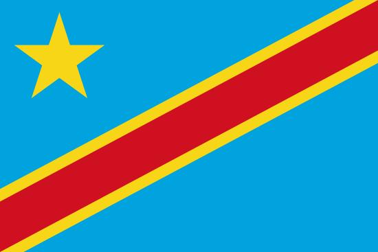 Democratic Republic of the Congo (DR Congo)